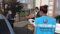 Karantinada Olması Gerekirken Otobüste Yakalandı Açıklaması 4 Bin 50 Lira Ceza Yedi