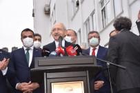 Kemal Kılıçdaroğlu Açıklaması 'Bir An Önce Seçimin Olması Lazım'