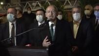 Kemal Kılıçdaroğlu'ndan Ayancıklılara Açıklaması 'Demokrasiyi Getireceğiz, Umudunuzu Kaybetmeyin'