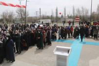 Kırmızı Kategorideki Sivas'ta Market İndirimi Covid-19'U Unutturdu, Valilik Kararı İle Market Kapatıldı