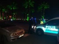 Kısıtlamaya Uymayan Sürücülere Ceza Kesildi