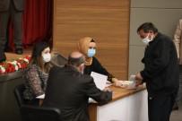 Melikgazi'nin 41 Adet Dairesi İhale İle Satıldı