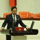 MHP Milletvekili Yücel Bulut Açıklaması 'Tokat Ekonomisi İçin Hayati Önem Taşıyan Yolda Çalışmalar Durdu'