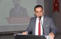 Milli Beka Hareketi Erzincan İl Başkanlığı'nda Recep Gündüz Güven Tazeledi