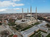 (Özel) Mimar Sinan'ın Ustalık Eseri Ramazan-I Şerif'e Hazır