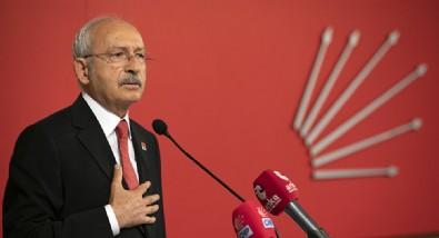 Parti içinde liderliği tartışılan Kılıçdaroğlu muaf tutuldu... CHP'de eğitim seferberliği