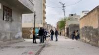 Şanlıurfa'da Alacak-Verecek Kavgası Açıklaması 8 Yaralı