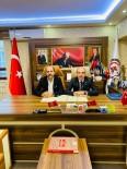 Şehit Yakınları Ve Gaziler, Türk Polis Teşkilatının 176'Ncı Yıl Dönümünü Kutladı