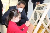 Sinop'ta Minikler İçin Tasarım Beceri Atolyeleri Açıldı