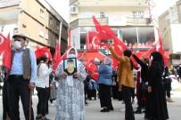 Şırnak Anneleri HDP'den Çocuklarını İstiyor