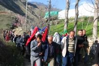 Şırnak'ta Unutulmaya Yüz Tutan Gelenek Yaşatılıyor Açıklaması Gelini Ata Bindirip Damat Evine Götürdüler