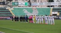 Süper Lig Açıklaması Denizlispor Açıklaması 0 - Kasımpaşa Açıklaması 0 (Maç Devam Ediyor)
