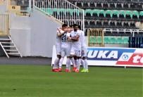 Süper Lig Açıklaması Denizlispor Açıklaması 1 - Kasımpaşa Açıklaması 1 (Maç Sonucu)