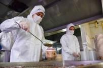 Tepebaşı Belediyesi Ramazan Ayında Da İhtiyaç Sahiplerine Sıcak Yemek Ulaştıracak
