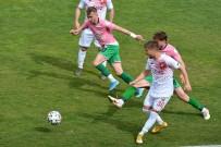 TFF 3. Lig Açıklaması Isparta 32 Spor Açıklaması 1 - Cizrespor Açıklaması 2