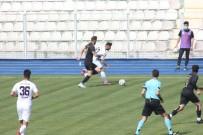 TFF 3. Lig Açıklaması Osmaniyespor FK Açıklaması 0 - Arhavispor Açıklaması 0