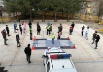 'Trafik Dedektifleri Projesi' İle Erzincan'da Öğrencilere Eğitim Verildi