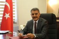 Tunceli Valisi Özkan, ' Vaka Sayılarımız Çok Hızlı Yükselmektedir' Diyerek Uyardı