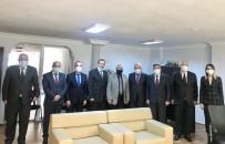 Türk Polis Teşkilatı'nın 176. Yıl Dönümünde Emekli Polisler Unutulmadı