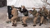 Van'da Terör Operasyonu Açıklaması 5 Gözaltı