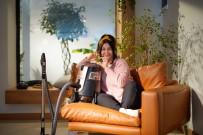 Yasemin Sakallıoğlu, Yeni Reklam Filmleriyle Ekranlarda