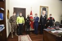 10 Nisan Polis Haftası Etkinliği