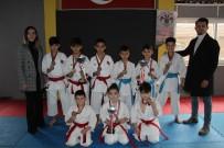 8 Yaşında Altın Madalya Kazanan Tural Antrenmanlarına Devam Ediyor