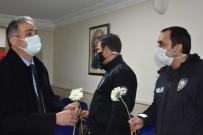 AK Parti'den, Emniyet Teşkilatına Kutlama