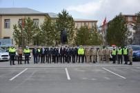 Aşkale'de Polis Haftası Kutlandı