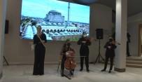 Atlas Sineması İlk Galasını 'Mimarların Piri Sinan' Belgeseliyle Yaptı