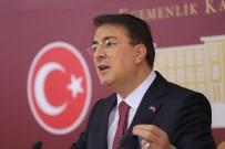 Aydemir Erzurumspor'u TBMM Gündemine Taşıdı