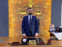 Baro Başkanı Aktürk Açıklaması 'Erzincan Barosu Polisimizin Yanındadır'