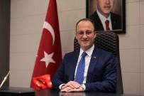 Başkan Örki, 'Polislerimiz Her An Halkımızın Yanında Oluyor'