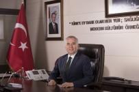 Başkan Zolan; 'Emniyet Mensuplarımız Gözbebeğimizdir'
