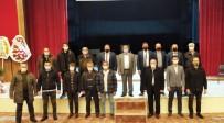 Biga'da Başkan Sert Güven Tazeledi