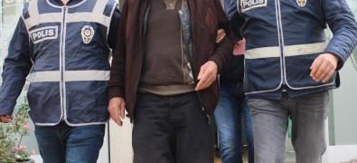 Çanakkale Merkezli FETÖ Operasyonu Açıklaması 15 Gözaltı