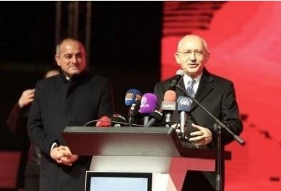 CHP'de 'namussuz siyaset' tam gaz devam!