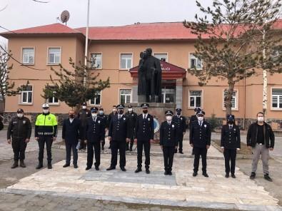Çıldır'da Polis Haftası Kutlandı