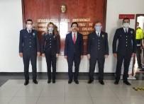 Ergani'de Polis Haftası Etkinlikleri