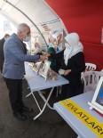 Evlat Nöbeti Tutan Diyarbakır Annelerine 'Çekme Helva' İkramı