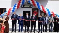 Gençlik Merkezi Açıldı