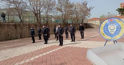 Gercüş'te Polis Haftası Etkinlikleri