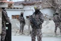 Karaman Merkezli 5 İlde Uyuşturucu Satıcılarına Şafak Operasyonu Açıklaması 34 Gözaltı