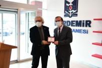 KARDEMİR'de 'Ulusal Veritabanlı Sektör Kütüphanesi' Açıldı