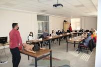 Kırıkkale'de 513 Kişiye Temel İlk Yardım Eğitimi