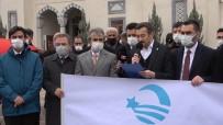Kırıkkale'de 'Montrö Bildirisi' Tepkisi