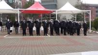 Kırıkkale'de Türk Polis Teşkilatı'nın 176. Yıl Dönümü Kutlandı