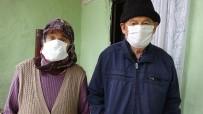Korona Virüs Hastası Çifti 'Doktorum' Diyerek Dolandırdılar