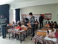 Kulp'ta Polis Haftası Etkinlikleri