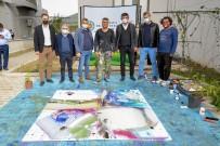 Kumluca'da Ulusal Resim Çalıştayı